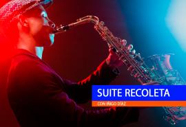 Suite Recoleta 10/4/2021