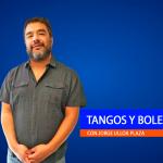 Tangos y Boleros 20/9/2021