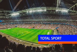 Total Sport 11/5/2021