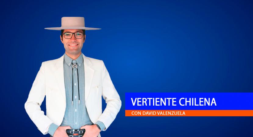 Vertiente Chilena 4/3/2021