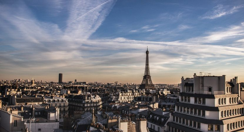 Menor de 11 años se quita la vida en París tras acosar a un compañero de clase