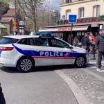 Tiroteo afuera de un hospital deja un fallecido en Paris