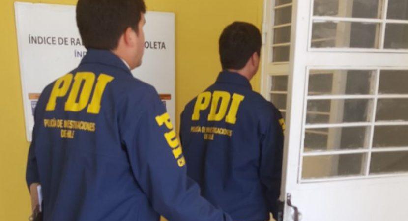 PDI Tarapacá investiga el  homicidio de un reo al interior de la cárcel de Alto Hospicio