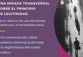 """FACDEH inauguró Seminario Internacional para jueces """"Una mirada transversal sobre el principio de legitimidad"""""""