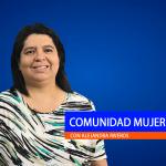 Comunidad Mujer 22/6/2021