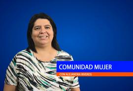 Comunidad Mujer 19/10/2021