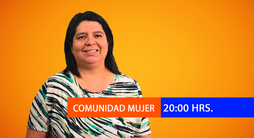 Comunidad Mujer 4/5/2021