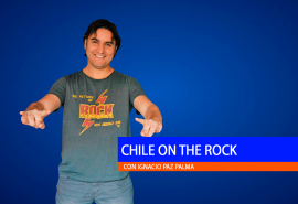 Chile on the Rock 19/10/2021