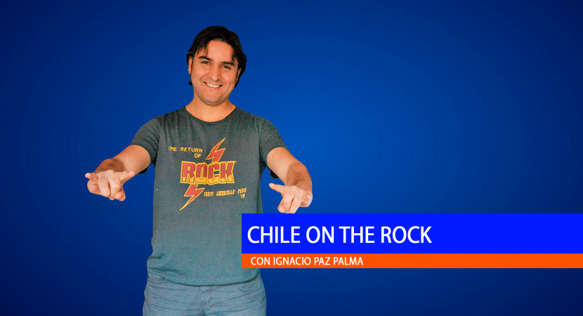 Chile on the Rock 22/6/2021