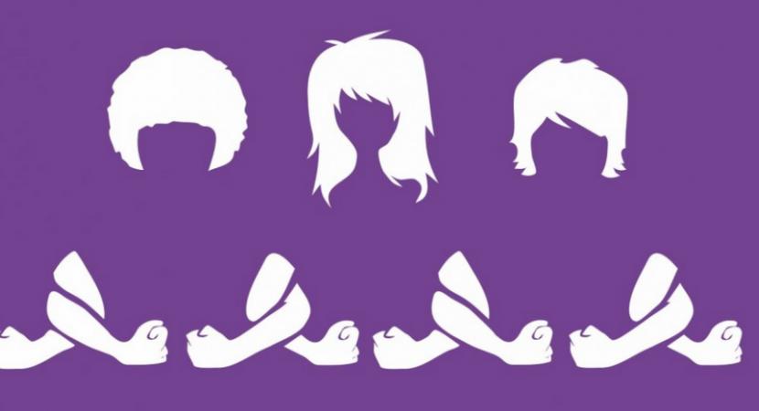 Feminismo: 55% de las personas en Chile está de acuerdo con los planteamientos del movimiento