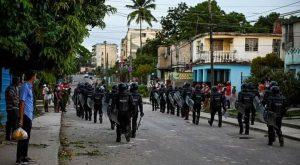 Cancillería chilena insta al gobierno de Cuba a proteger los Derechos Humanos durante últimas manifestaciones