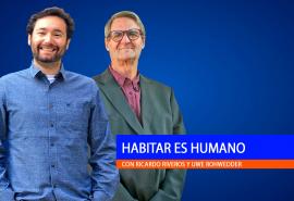 Habitar es Humano 19/10/2021