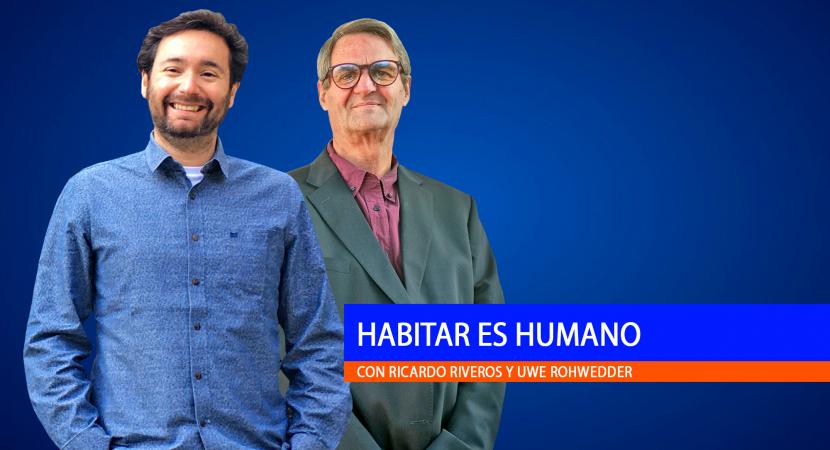 Habitar es Humano 10/8/2021