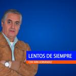Lentos de la Música 30/7/2021