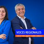 Voces Regionales 16/9/2021