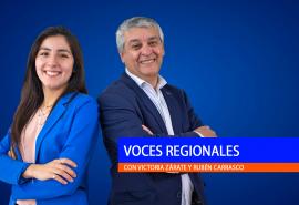Voces Regionales 21/10/2021