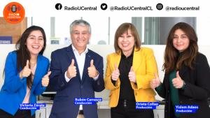 Este jueves comienza: Voces Regionales un programa de la Región de Coquimbo