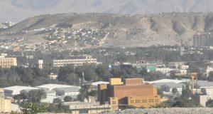 OMS anuncia llegada de elementos médicos para abastecer recintos de salud en Afganistán