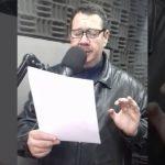 Pierde la vida Raúl Yañez destacado locutor y voz oficial de Radio Ucentral