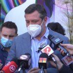 Confirman financiamiento a Sebastián Sichel por parte de empresas de gas