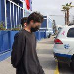 PDI Tarapacá detiene a sujeto por el delito de daños a Cuartel Barros Arana