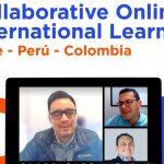 Proyecto COIL une a las universidades Central, de Lima y del Rosario