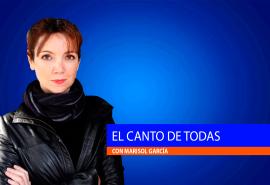 El Canto de Todas 18/10/2021