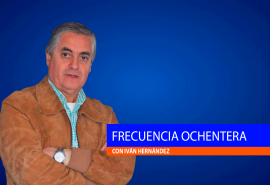 Frecuencia Ochentera 27/10/2021