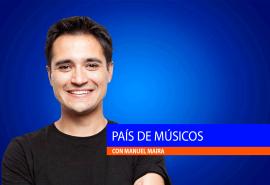 País de Músicos 18/10/2021