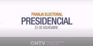 Este viernes comenzó la franja electoral en miras a las elecciones presidenciales de noviembre