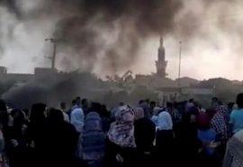 Fuerzas Armadas toman el Poder mediante un golpe de estado en Sudán